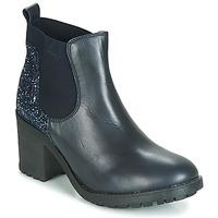kengät Naiset Bootsit André MARY Blue