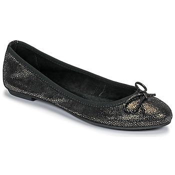 kengät Naiset Balleriinat André FAVORITE 2 Bronze