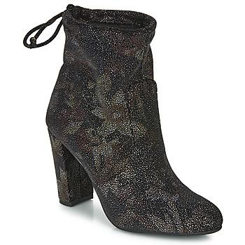 kengät Naiset Bootsit André PETRA Monivärinen