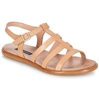 kengät Naiset Sandaalit ja avokkaat Neosens AURORA Nude
