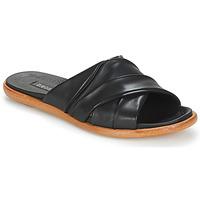 kengät Naiset Sandaalit Neosens AURORA Musta