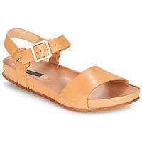 kengät Naiset Sandaalit ja avokkaat Neosens LAIREN Nude