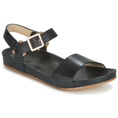 kengät Naiset Sandaalit ja avokkaat Neosens LAIREN Black