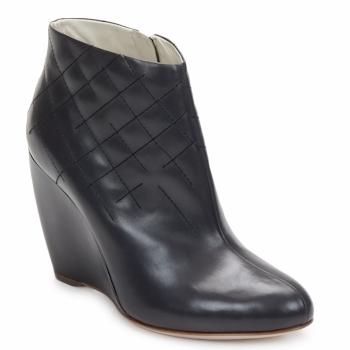 kengät Naiset Nilkkurit Rupert Sanderson GLEN Grey