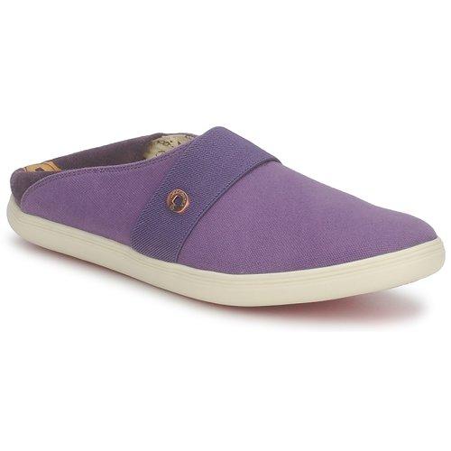 kengät Tennarit Dragon Sea XIAN TOILE Luumu
