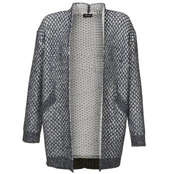 vaatteet Naiset Neuleet / Villatakit Kookaï CHINIA Laivastonsininen