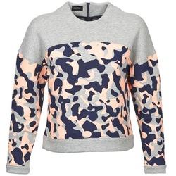 vaatteet Naiset Svetari Kookaï EXEDOU Grey / Multicolour