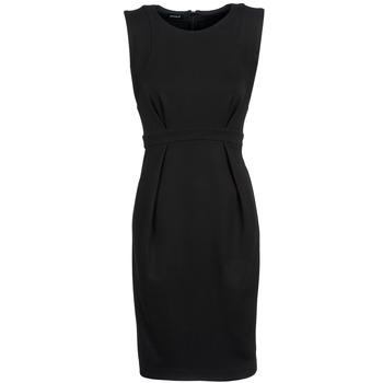 vaatteet Naiset Lyhyt mekko Kookaï DIJINE Black