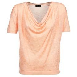 vaatteet Naiset Neulepusero Kookaï CHIREME Pink