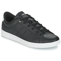 kengät Naiset Matalavartiset tennarit adidas Originals ADVANTAGE W NR Black