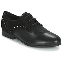 kengät Tytöt Derby-kengät André MELISSE Black