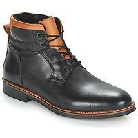 kengät Miehet Bootsit André SINTRA Musta