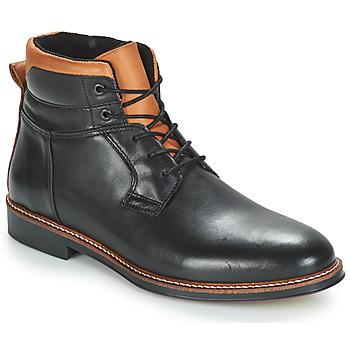 kengät Miehet Bootsit André SINTRA Black