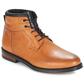 kengät Miehet Bootsit André SINTRA Brown