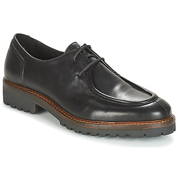 kengät Miehet Derby-kengät André VILLETTE Black