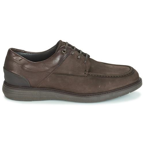 André Songe Brown - Ilmainen Toimitus- Kengät Derby-kengät Miehet 60