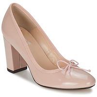 kengät Naiset Korkokengät Betty London CHANTEVI BEIGE