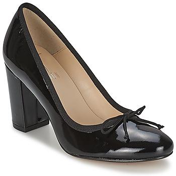 kengät Naiset Korkokengät Betty London CHANTEVI Black