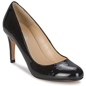 kengät Naiset Korkokengät Betty London ROKOLU Black