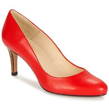 kengät Naiset Korkokengät Betty London AMUNTAI CORAIL