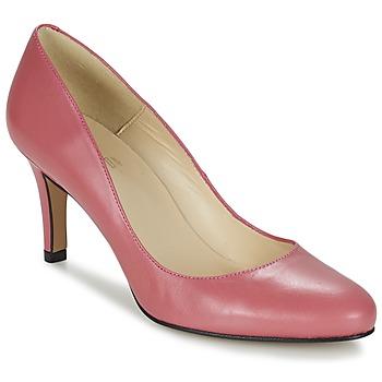 kengät Naiset Korkokengät Betty London AMUNTAI Pink