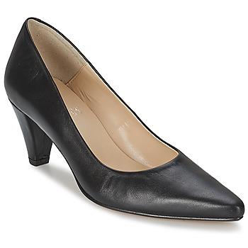 kengät Naiset Korkokengät Betty London MESTIAL Black
