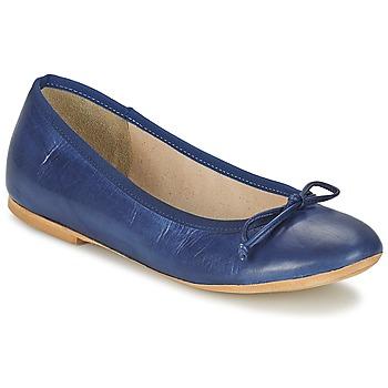 kengät Naiset Balleriinat Betty London OMISTA Blue
