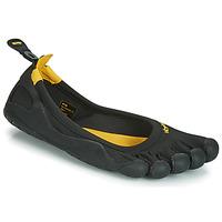 kengät Miehet Urheilukengät Vibram Fivefingers CLASSIC Black / Yellow