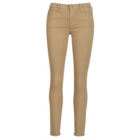 vaatteet Naiset 5-taskuiset housut Armani Exchange HELBIRO Beige