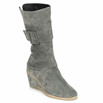 kengät Naiset Nilkkurit Regard RUBANO Grey