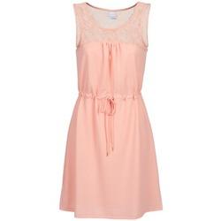 vaatteet Naiset Lyhyt mekko Vero Moda ZANA Pink