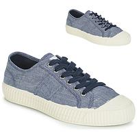 kengät Naiset Matalavartiset tennarit Pepe jeans ING LOW Blue
