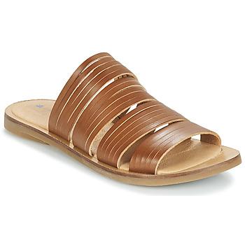 kengät Naiset Sandaalit El Naturalista TULIP Brown