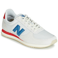 kengät Matalavartiset tennarit New Balance U220 White