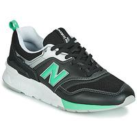 kengät Naiset Matalavartiset tennarit New Balance CW997 Grey