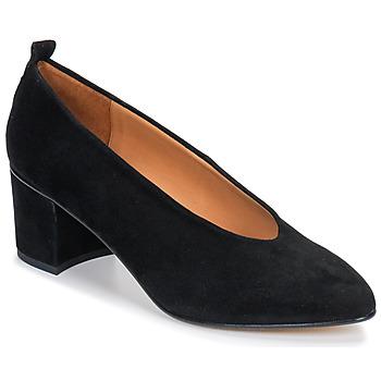 kengät Naiset Sandaalit ja avokkaat Emma Go MIRA Black