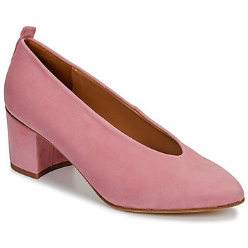 kengät Naiset Sandaalit ja avokkaat Emma Go MIRA Pink