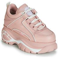 kengät Naiset Matalavartiset tennarit Buffalo 1533063 Pink
