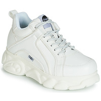 kengät Naiset Matalavartiset tennarit Buffalo 1630121 White