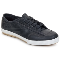 kengät Matalavartiset tennarit Feiyue FE LO PLAIN CHOCO Black
