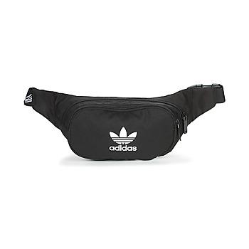 laukut Vyölaukku adidas Originals ESSENTIAL CBODY Black