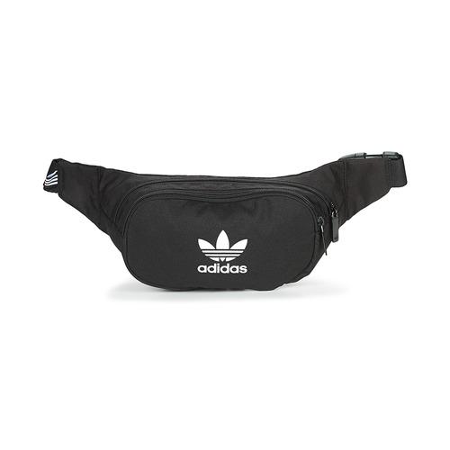 laukut Vyölaukku adidas Originals ESSENTIAL CBODY Musta