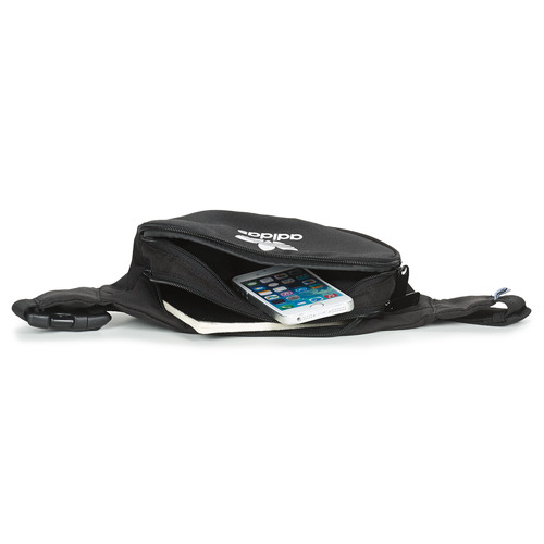 Adidas Originals Essential Cbody Black - Ilmainen Toimitus- Laukut Vyölaukku