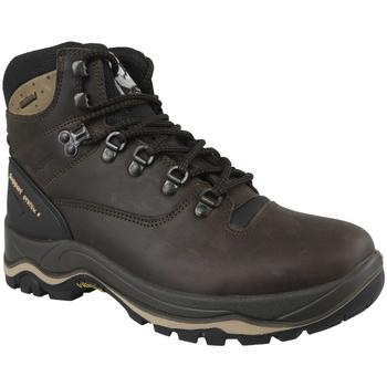 kengät Miehet Vaelluskengät Grisport Marrone Dakar 11205D15G