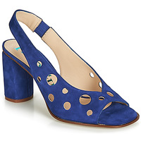 kengät Naiset Sandaalit ja avokkaat Paco Gil BALI Sininen