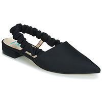 kengät Naiset Sandaalit ja avokkaat Paco Gil MARGAUX Musta