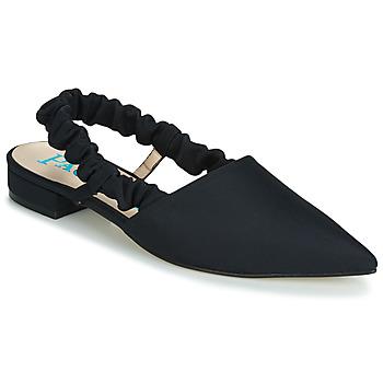 kengät Naiset Sandaalit ja avokkaat Paco Gil MARGAUX Black