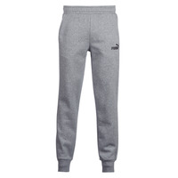 vaatteet Miehet Verryttelyhousut Puma SWEAT PANT Grey