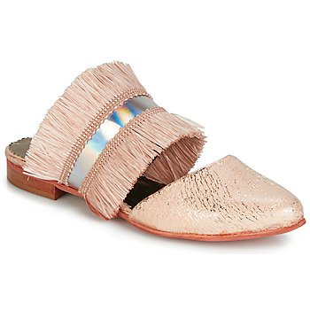 kengät Naiset Sandaalit Papucei ENVY Pink