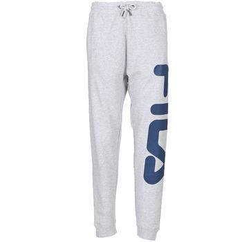 vaatteet Verryttelyhousut Fila PURE Basic Pants Grey